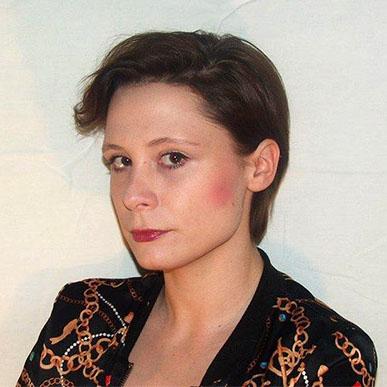 Katarzyna Pawlicka
