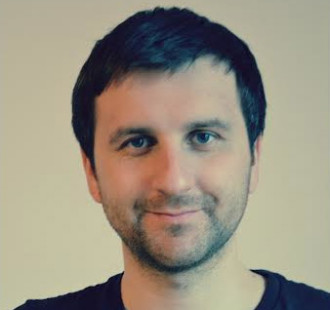 Marcin Pawlik