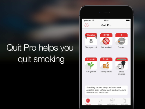 Quit Pro firmy Bitsmedia Pte Ltd