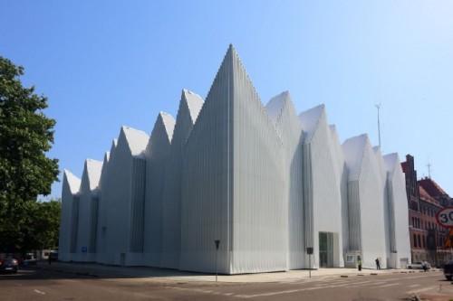 Filharmonia w Szczecinie (www.archnet.pl)