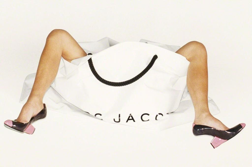 Juergen Teller x Marc Jacobs